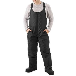 Sledmate Men's Snow Bib