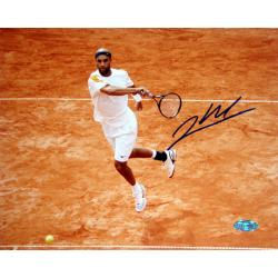 Steiner Sports James Blake Authentic Autographed Photo