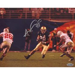 Notre Dame Anthony Fasano Autographed Photo with Certificate of Authenticity