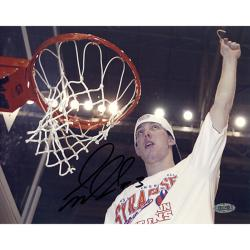 Steiner Sports Gerry McNamara Autographed Photo