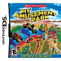 NinDS - My Amusement Park - By Scholastic Games