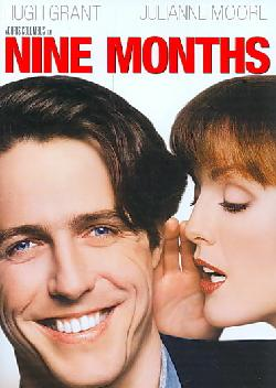 Nine Months (DVD)