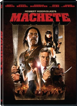 Machete (DVD)