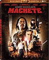 Machete (Blu-ray Disc)
