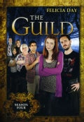 The Guild: Season 4 (DVD)