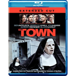 The Town (Blu-ray/DVD) 7474304