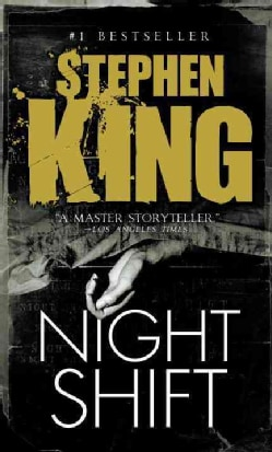 Night Shift (Paperback)