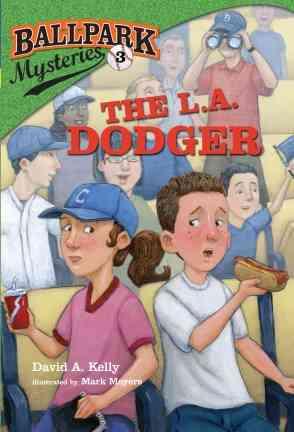 The L.A. Dodger (Paperback)