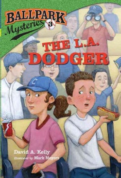 The L.A. Dodger (Hardcover)