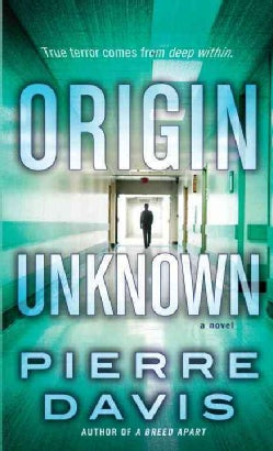 Origin Unknown (Paperback)