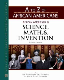 African Americans in Science, Math, and Invention (Hardcover)