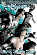 Blackest Night: Black Lantern Corps 2 (Paperback)