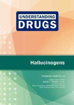 Hallucinogens (Hardcover)