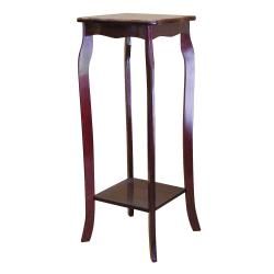 Wood Cherry Phone Table