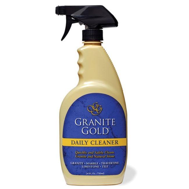 Granite Gold Spray Bottle 24-oz Daily Cleaner (Pack of 2)