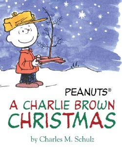 A Charlie Brown Christmas (Hardcover)