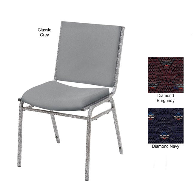 NPS Heavy Duty Stack Chair (Pack of 2)