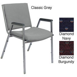 NPS Heavy Duty Chair (Pack of 2)