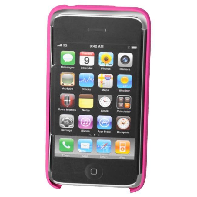 Belkin iPhone 3G/3GS Micra Flex Protective Case