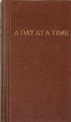 A Day at a Time (Hardcover)