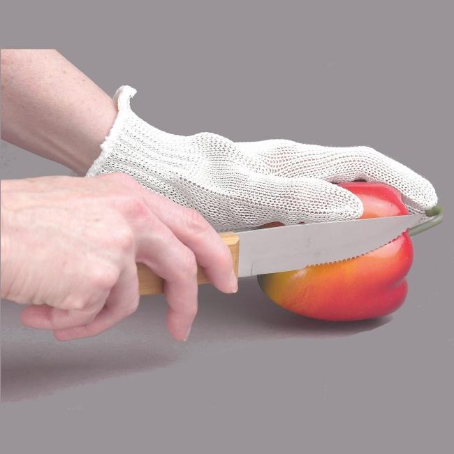 Intruder Mesh Large Cutting Glove