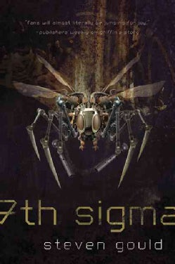 7th Sigma (Hardcover)