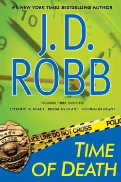 Time of Death (Paperback)