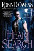 Heart Search (Paperback)