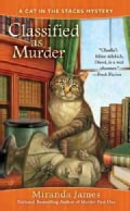Classified As Murder (Paperback)