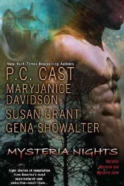 Mysteria Nights (Paperback)