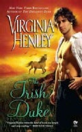 The Irish Duke (Paperback)
