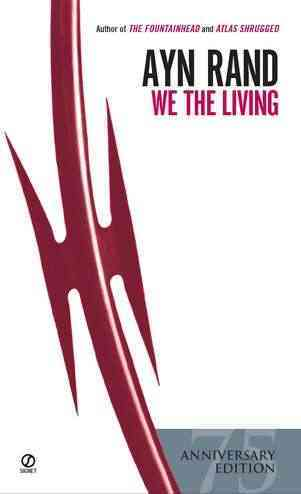 We the Living (Paperback)