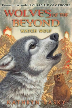 Watch Wolf (Hardcover)