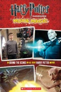 Harry Potter Movie Magic Handbook (Paperback)