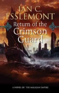 Return of the Crimson Guard (Paperback)