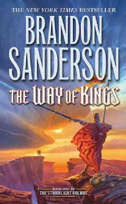 The Way of Kings (Paperback)