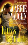 Kitty's Big Trouble (Paperback)