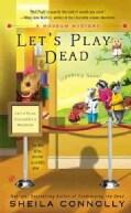 Let's Play Dead (Paperback)
