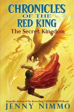 The Secret Kingdom (Hardcover)