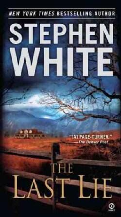 The Last Lie (Paperback)
