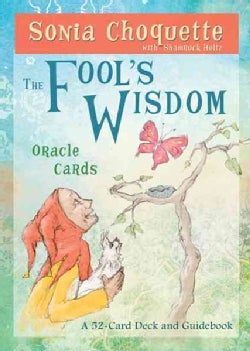 The Fool's Wisdom Oracle Cards (Cards)
