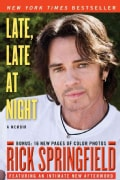 Late, Late at Night: A Memoir (Paperback)