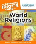 The Complete Idiot's Guide to World Religions (Paperback)
