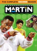 Martin: The Complete Second Season (DVD)