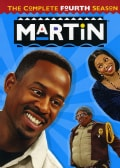 Martin: The Complete Fourth Season (DVD)