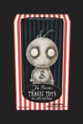 Tim Burton's Stain Boy Vinyl Figure