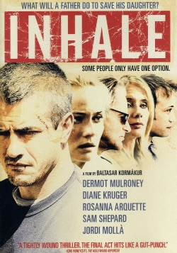Inhale (DVD)