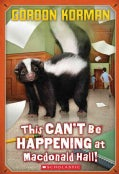 This Can't Be Happening at Macdonald Hall (Paperback)