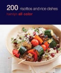 200 Risottos and Rice Dishes (Paperback)
