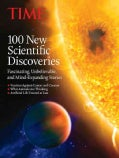 100 New Scientific Discoveries: Fascinating, Unbelievable, and Mind-Expanding Stories (Hardcover)